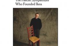 Om Ingvar Kamprad i New York Times, januari 2018.